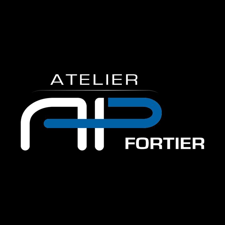 Atelier AP Fortier à Ste-Claire, soudure et usinage