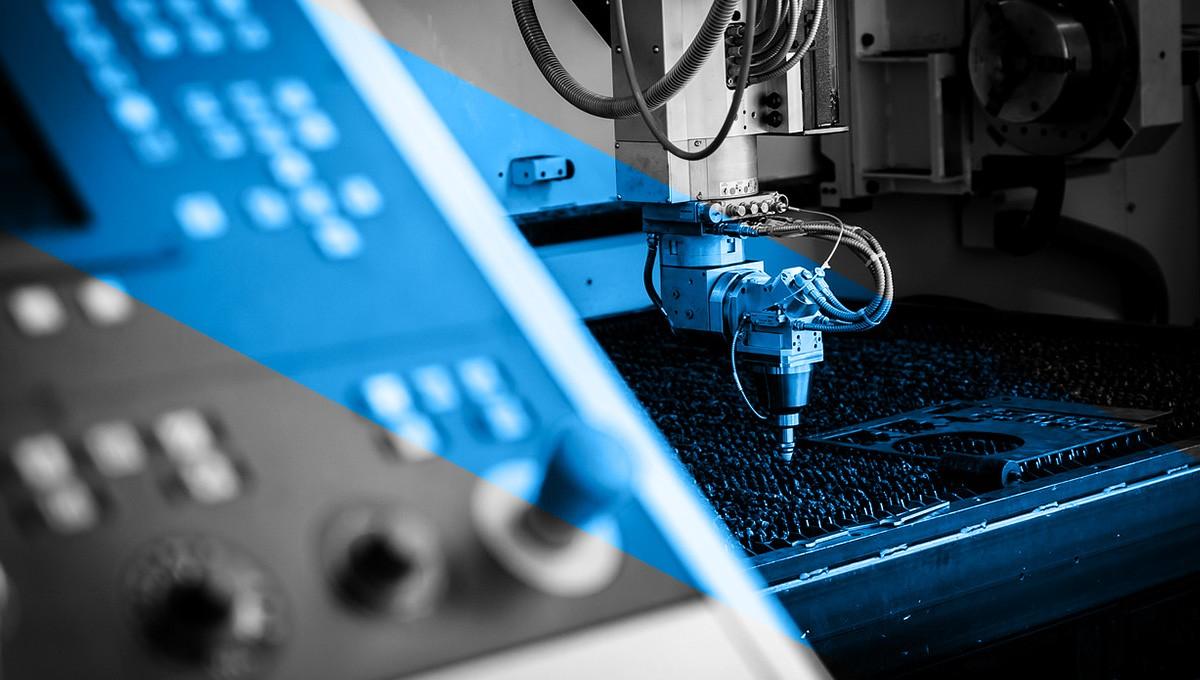 Atelier de découpe CNC plasma haute définition